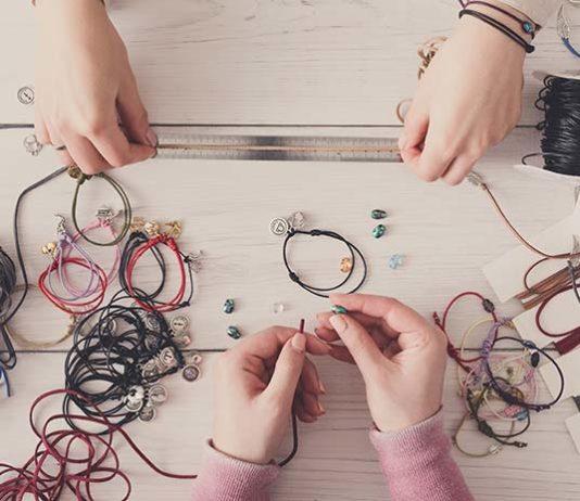 Sznurki do biżuterii Hand Made - Sprawdź jaki wybrać!