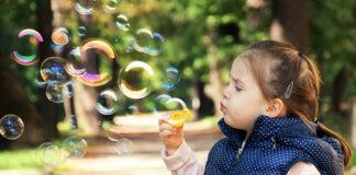 Jak wzbudzić w dziecku pasję