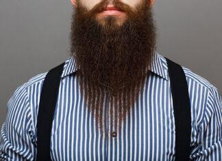 Jakie kosmetyki do brody wybrać
